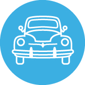 Antique Auto icon